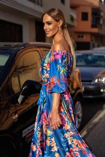 Sukienka EMO Klara