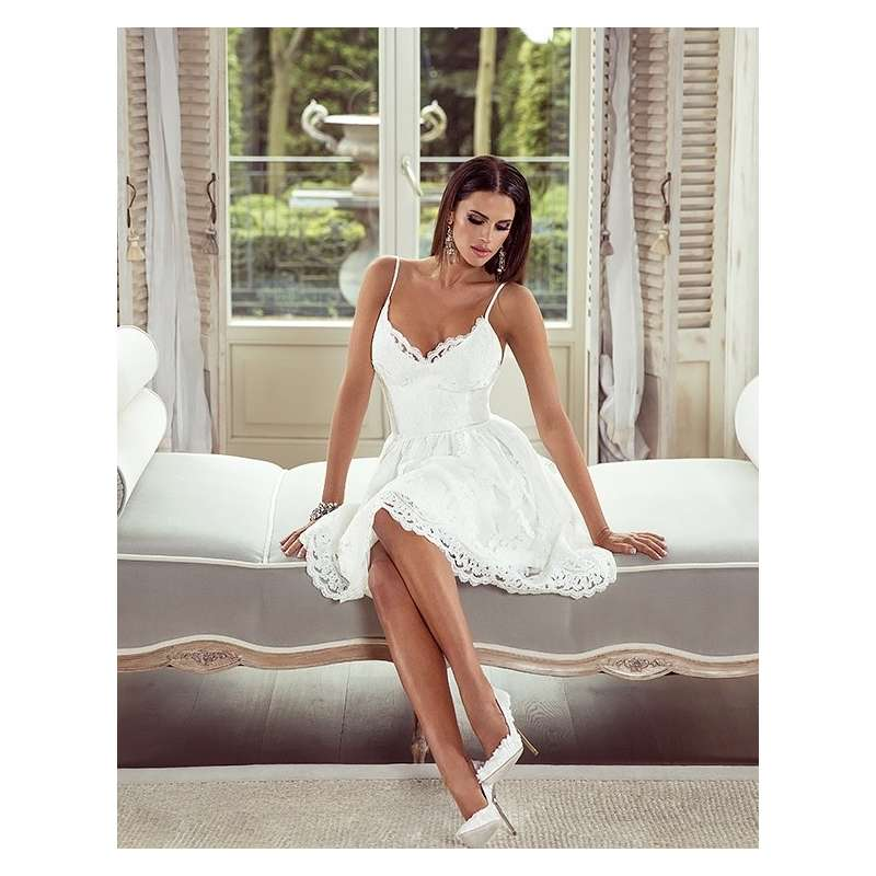Sukienka EMO sklep online model EMO VIKTORIA