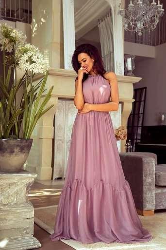 Sukienka EMO Alisse róż