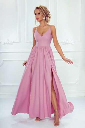 Sukienka EMO NINA różowa