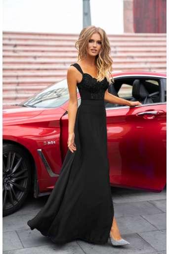 Sukienka EMO Melani czarna